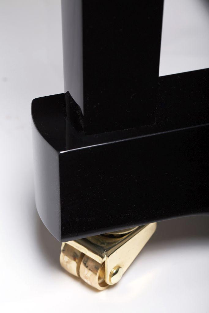 122 Detail 28 wheel web - خرید پیانو فویریخ مدل 122 Feurich
