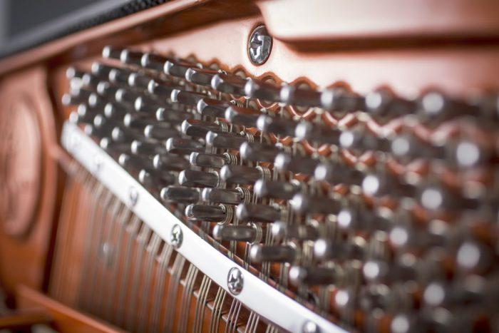 122 Detail 7 pins 2 web 700x467 - خرید پیانو فویریخ مدل 122 Feurich