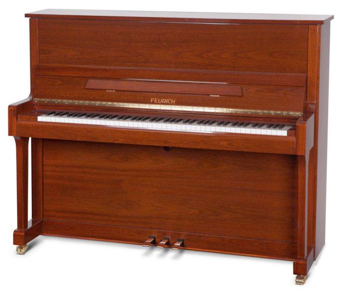 Mod. 122 Universal 13walnut pol web 700x593 - خرید پیانو فویریخ مدل 122 Feurich